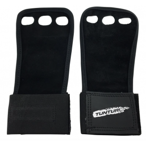 Tunturi Cross Fit Leren Grips