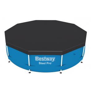 Bestway afdekzeil - Steel Pro - 305 cm