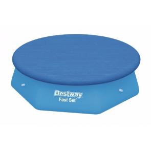 Bestway afdekzeil - Fast Set - 396 cm