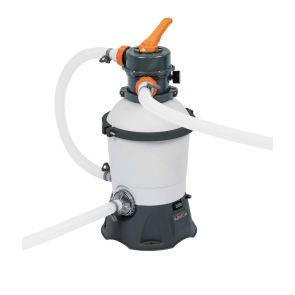 Bestway Flowclear zandfilterset - 3m³/u