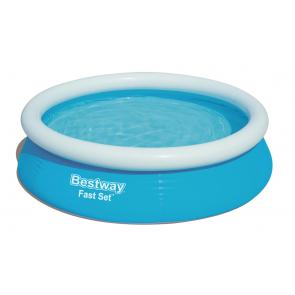 Bestway Fast Set (Marin) zwembad - 198 x 51cm