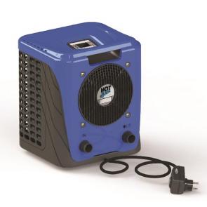 Hot Splash Warmtepomp 3,5 kW - tot 15m3 gebruikt