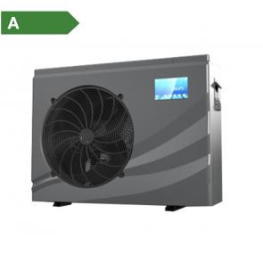 RWP 9 Full Inverter zwembad warmtepomp - 9 kW