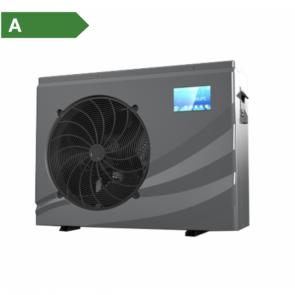 RWP 20 Full Inverter warmtepomp - 19,5 kW (All Seasons - krachtstroom)
