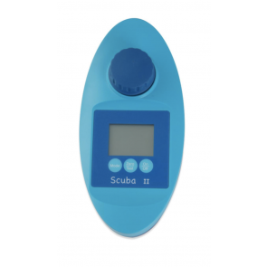 Scuba II Elektronische Zwembad Water Tester