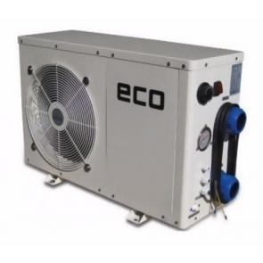 Rhodos ECO 3 kW Zwembad Warmtepomp - tot 12m³