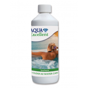 Aqua Excellent spa cleaner - 1 liter