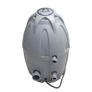 Lay-Z spa filterpomp met verwarming voor airjet
