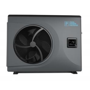 RWP 12 Inverter zwembad warmtepomp - 12,2 kW