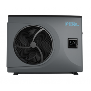 RWP 17 Inverter zwembad warmtepomp - 15,9 kW
