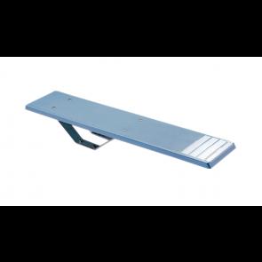 Astral Ballesta model duikplank 1,40 meter lengte