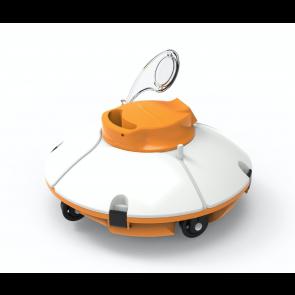 Winny Frisbee zwembadrobot