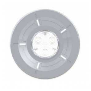 CCEI Mini-Chroma sierflens voor Mini-Brio 1 - grijs