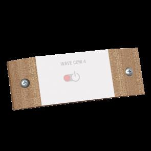 Sentiotec Wave.com4 switch box