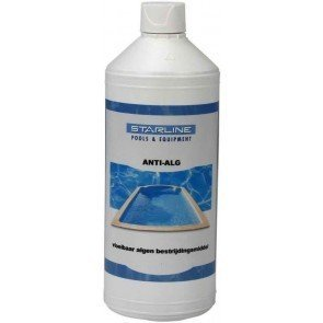 Starline anti-alg / wintervloeistof 1L