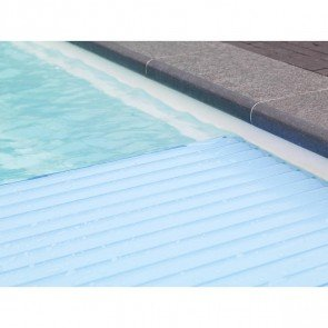 Starline Roldeck PVC lamellen - blauw (per m2)