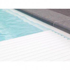 Starline Roldeck PVC lamellen - wit (per m2)
