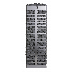Huum Steel 6 kW saunakachel (externe besturing)