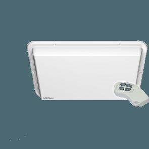 LED Collaxx kleurentherapie XXL watervast, voor stoomcabines