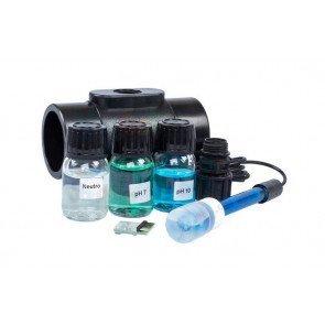 Sugar Valley pH optie met kunststof sensor
