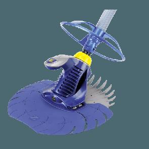 Zodiac T5 DUO Hydraulische Zwembadreiniger
