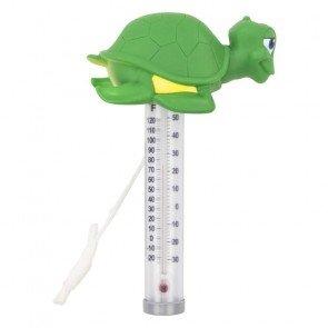 Dierenthermometer schildpad