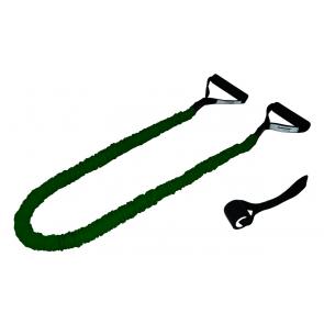 Tunturi Tubing met Beschermhoes Groen Medium