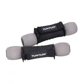 Tunturi Foam Dumbbell 0.5 of 1 Kilo