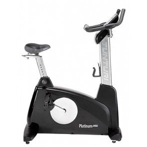 Tunturi Upright Bike Platinum PRO