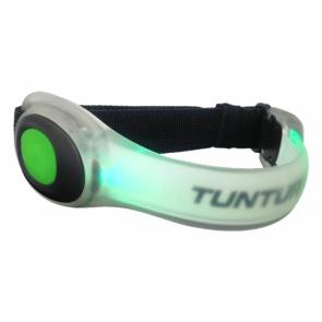 Tunturi LED Arm Verlichting | Groen