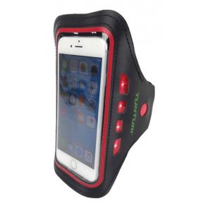 Tunturi LED Smartphone drager kleur rood