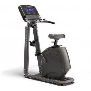 Matrix Fitness Hometrainer U50 XR display