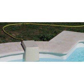 Waterniveau Regelaar voor Zwembad