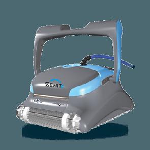 Dolphin Zenit 15 Zwembad Robot / Bodemzuiger