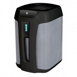 Zodiac Z550iQ TD5 Full Inverter warmtepomp - 15,5 kW (krachtstroom)