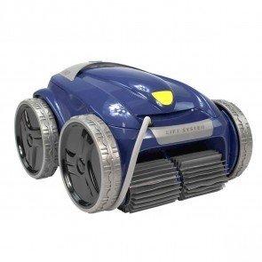 Zodiac RV 5500 Vortex PRO 4WD Zwembadrobot