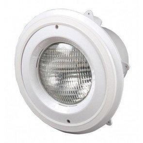 Hayward 300W zwembadlamp met inbouwnis + ABS front (wit)