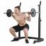 Tunturi WB50 Mid Width Weight Bench halterbank
