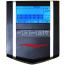Finnlo Hometrainer Exum III ergometer