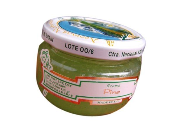 Afbeelding van Infrarood aromapot Dennen 100 ml