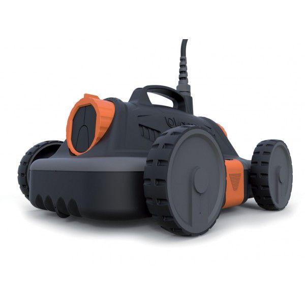 Afbeelding van Drakbot Elektrische Zwembad Robot