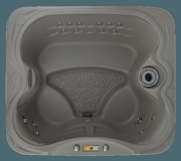 Afbeelding van Fantasy Spa Drift, 4 persoons jacuzzi / USA whirlpool