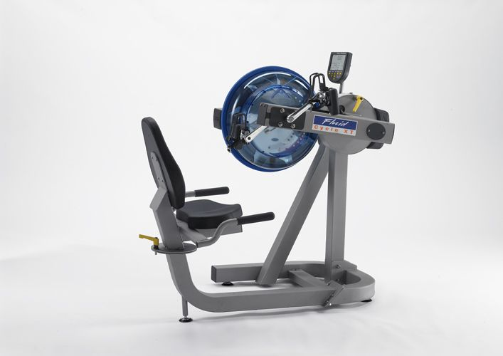 Afbeelding van First Degree Fitness Fluid Cycle Crosstrainer XT E-720