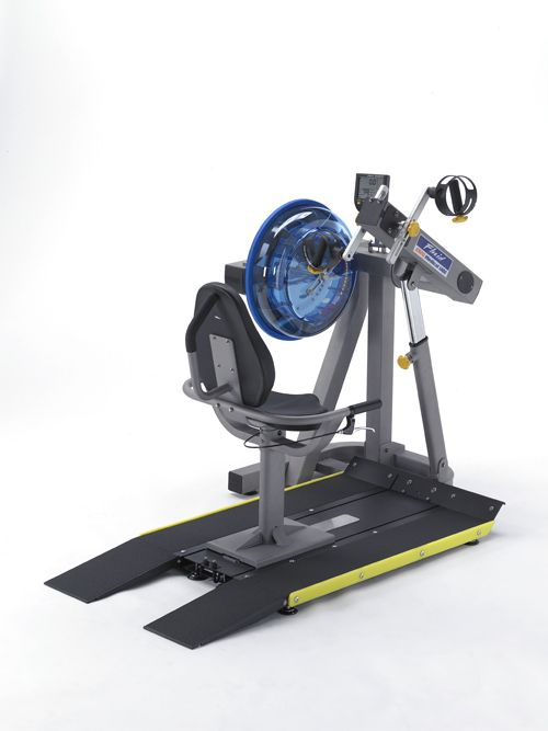 Afbeelding van First Degree Fitness Fluid Upper Body E920 Ergometer