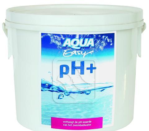 Afbeelding van Aqua Easy zwembad pH+ 1 kg