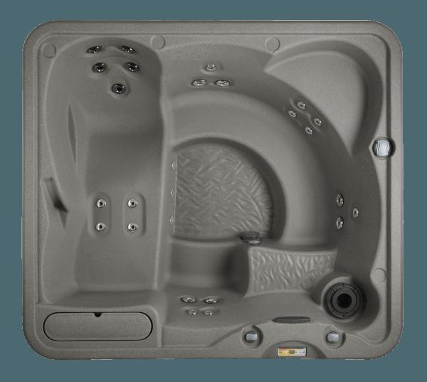 Afbeelding van Fantasy Spa Entice, 5 persoons jacuzzi / USA whirlpool