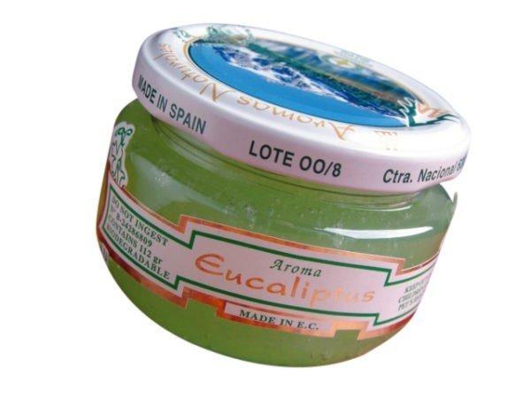 Afbeelding van Infrarood aromapot Eucalyptus 100 ml