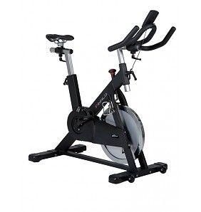 Afbeelding van Finnlo CRS II Speed Bike / spinning fiets