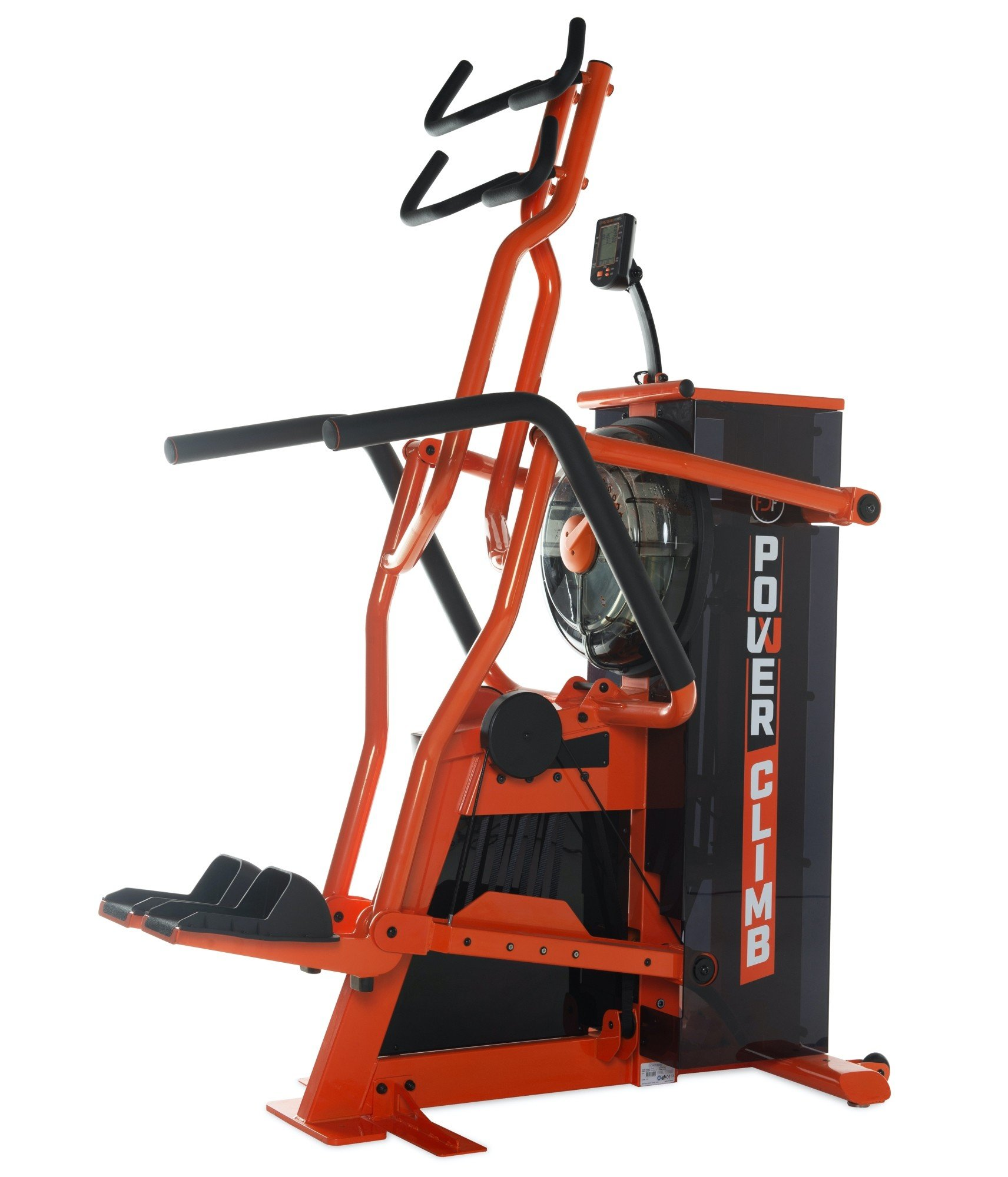 Afbeelding van First Degree PowerZone Climb - oranje