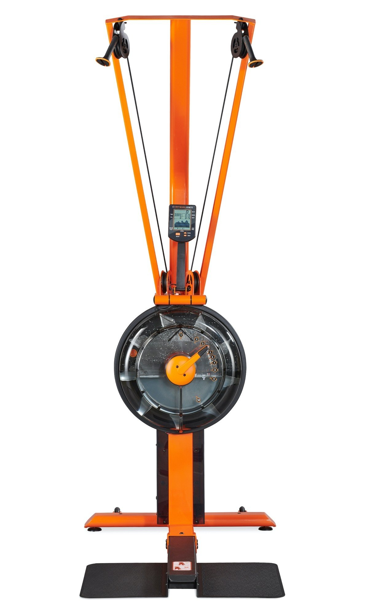 Afbeelding van First Degree PowerZone Erg - oranje